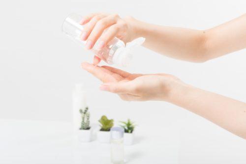 保湿ケア 化粧水