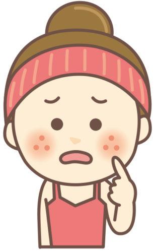 ヒアロディープパッチ 敏感肌